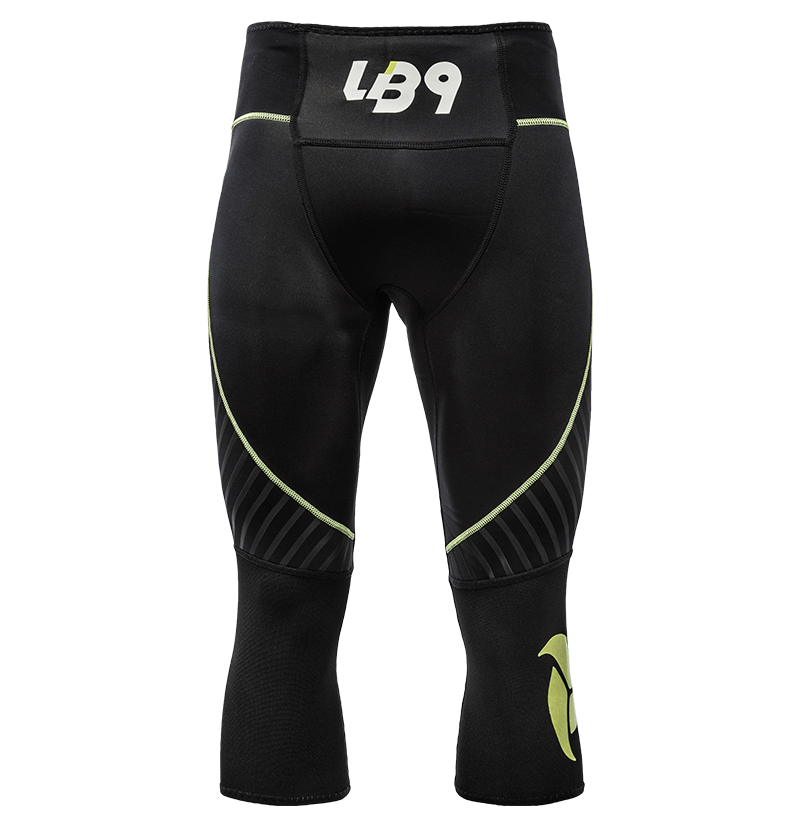 2mm Neoprene Pant