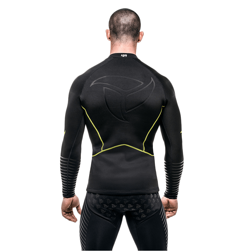 2mm NEOPRENE TOP