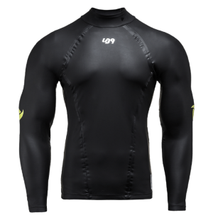 Long Sleeve Hydrowarm Dry Top