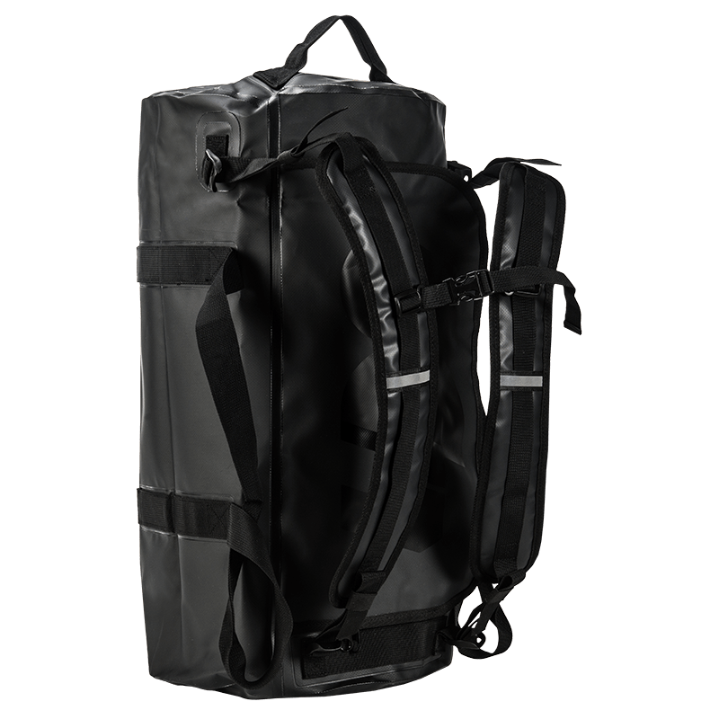 LB9 DUFFLE BAG 50L - BLACK