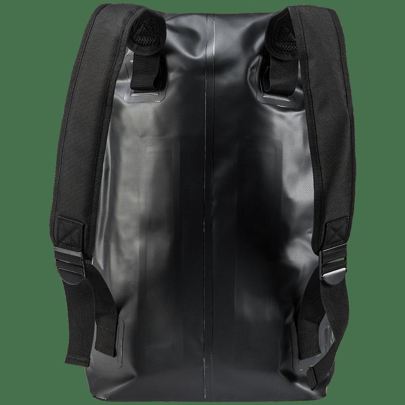 ZAINO WATERPROOF 30L BLACK