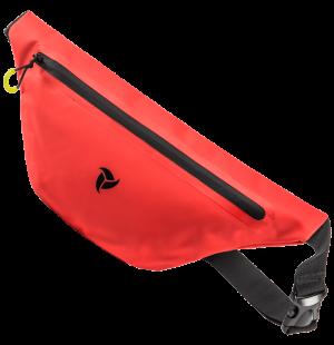 lb9 red waistbag