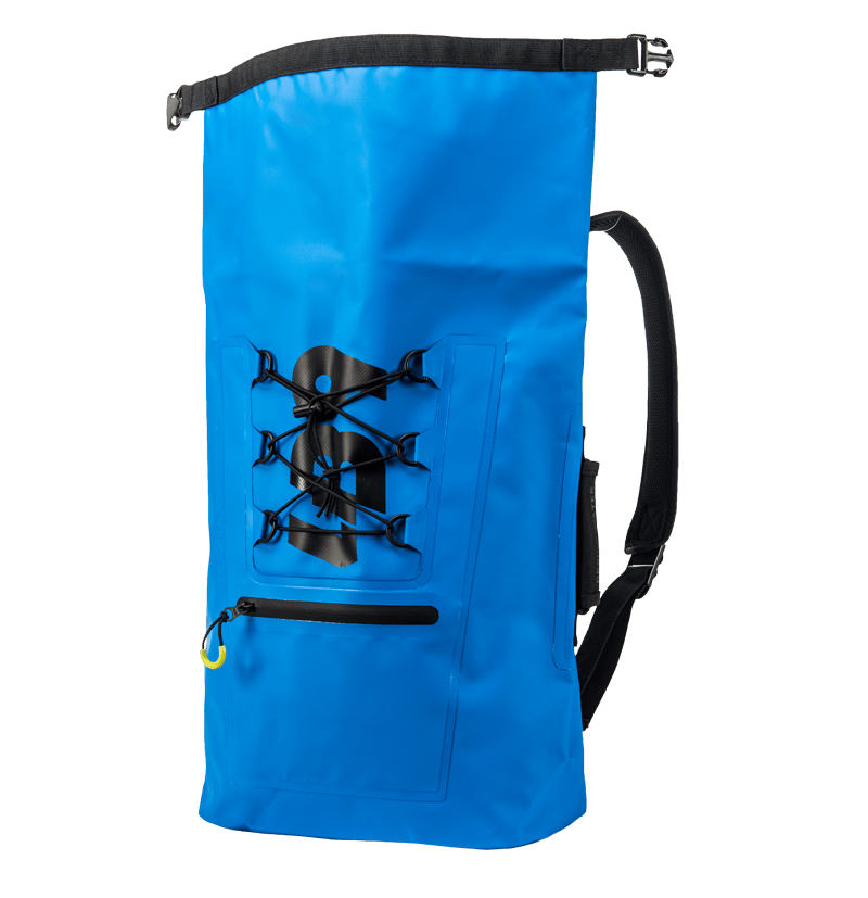 ZAINO WATERPROOF 30L BLUE