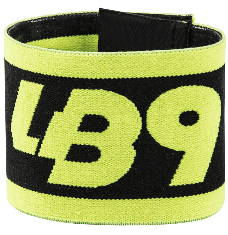 LB9 CAPTAIN BAND
