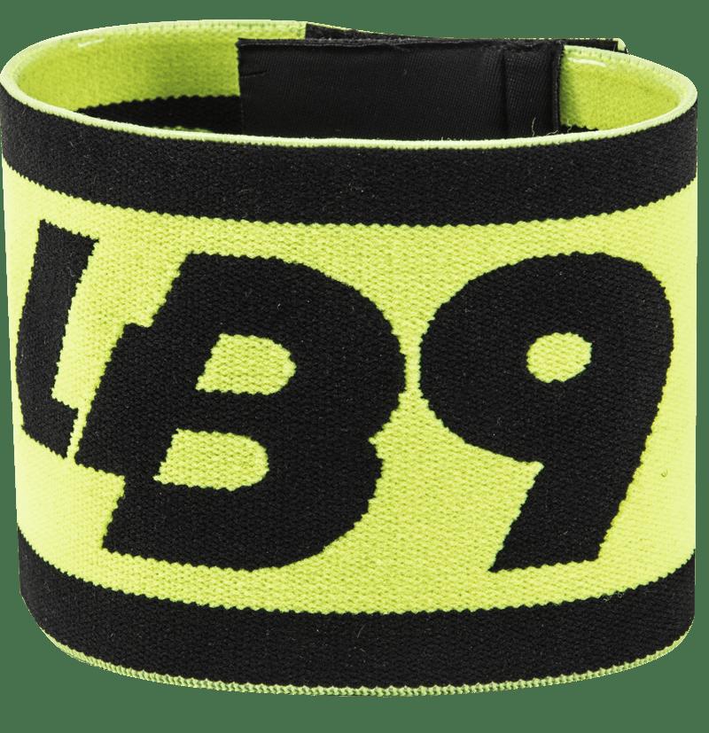 LB9 CAPTAIN BAND