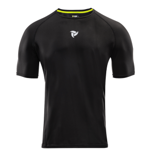lb9 black training t-shirt