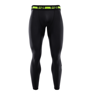lb9 black baselayer leggings