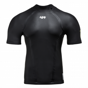 Short Sleeve Hydrowarm Dry Top